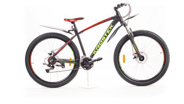 """Велосипед 27.5"""" KROSTEK ROCKY 705 (рама 17'')"""