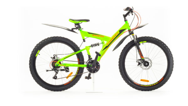 "Велосипед 26"" KROSTEK DEXTER 605 (рама 17"") (500062)"