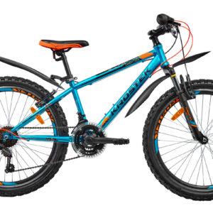 """Велосипед 24"""" KROSTEK KRAFT 400 (рама 14'') (500021)"""