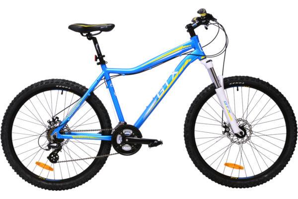 """Велосипед 26"""" GTX ALPIN 3.0 (рама 21"""") (000017)"""