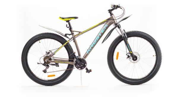 """Велосипед 27.5"""" KROSTEK ADVANCED 700 (рама 19'')"""