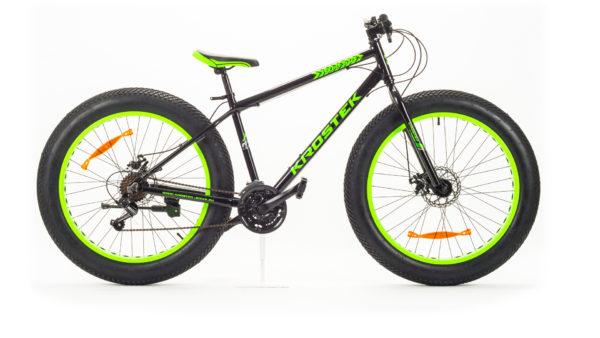 "Велосипед 26"" KROSTEK WILD 601 (рама 18"") (500121)"