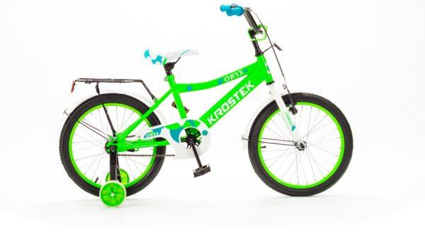 """Велосипед 18"""" KROSTEK ONYX GIRL (500118)"""