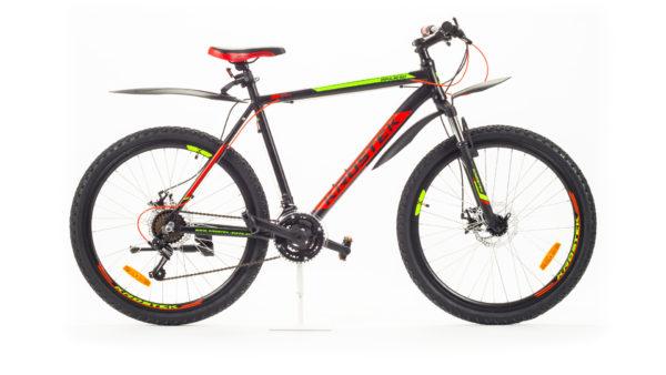 """Велосипед 26"""" KROSTEK IMPULSE 610 (рама 19'') (500031)"""