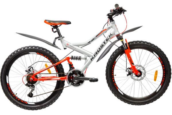 Велосипед 24'' KROSTEK JETT 405 (рама 14'') (500027)