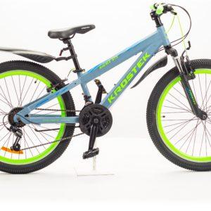 """Велосипед 24"""" KROSTEK SIGMA 415 (рама 11,5'')"""
