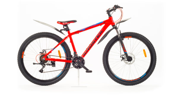 "Велосипед 27.5"" KROSTEK ULTIMATE 710 (рама 17'') (500067)"