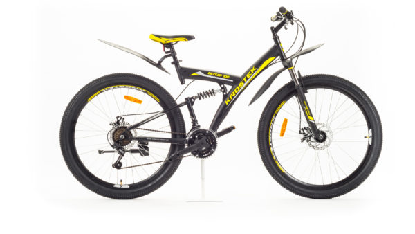 "Велосипед 27,5"" KROSTEK DEXTER 700 (рама 19'') (500082)"