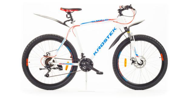"""Велосипед 26"""" KROSTEK IMPULSE 605 (рама 21'') (500073)"""