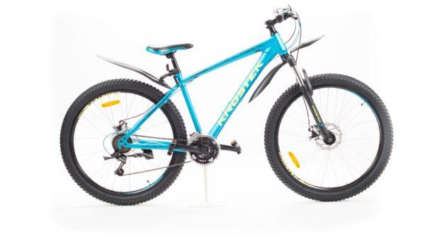 """Велосипед 27.5"""" KROSTEK ROCKY 700 (рама 17'')"""