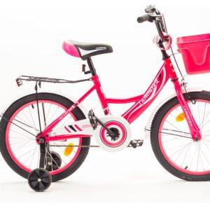"""Велосипед 18"""" KROSTEK WAKE (розовый)"""