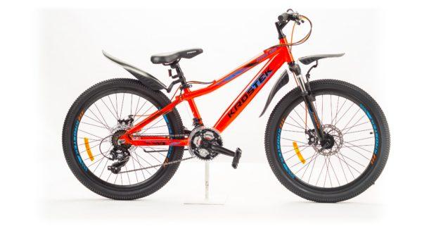 """Велосипед 24"""" KROSTEK SIGMA 420 (рама 12'')"""