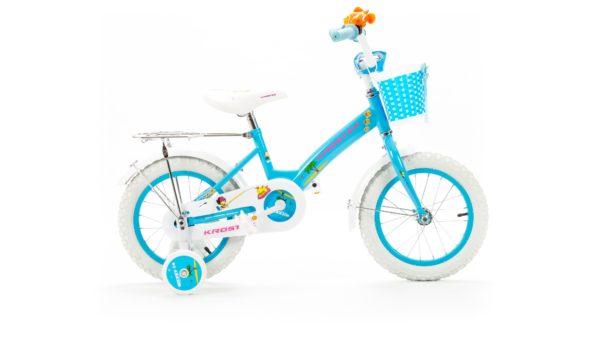 """Велосипед 14"""" KROSTEK MICKEY (500002)"""
