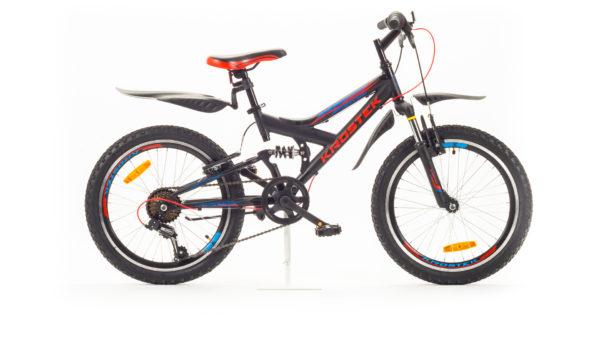 """Велосипед 20"""" KROSTEK JETT 200 (рама 12'') (500016)"""